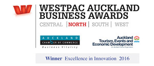 Westpac Business Awards Winner – Safety Nets NZ